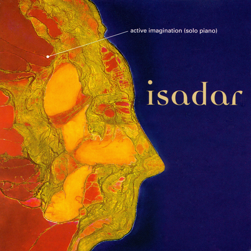 IsadarActiveImaginationCover