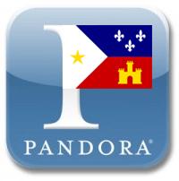 Cajun Pandora