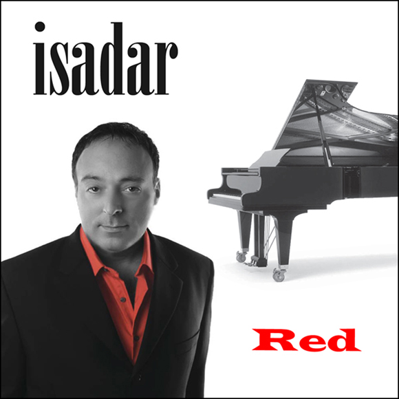 Red-Album-Cover