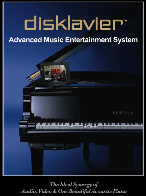 yamaha disklavier player piano original software isadar