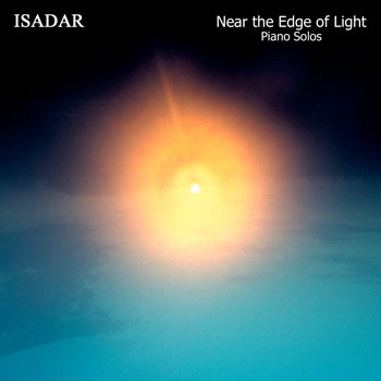 Near The Edge Of Light (piano solos)