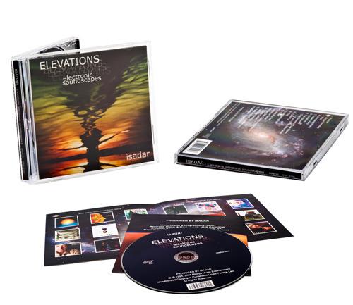 Isadar-Elevations-CD-merch-photo