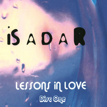 Isadar-Lessons-In-Love-Disc-1
