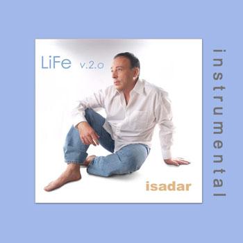 Isadar-LiFe-v-2-o-Instrumental-cover