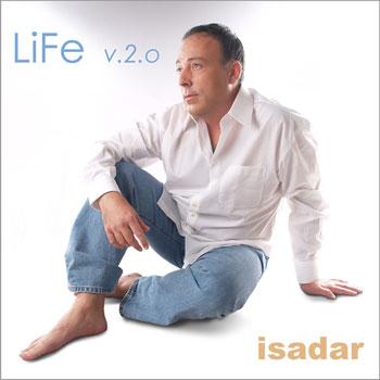 Isadar-LiFe-v-2-o-cover