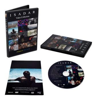 Isadar-Music-Video-DVD-V2D2