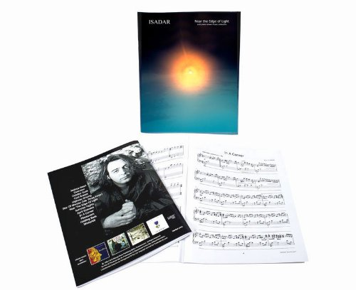 Isadar-Near-The-Edge-Of-Light-sheet-music-merch-photo