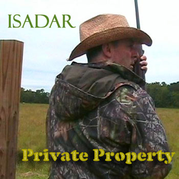 Isadar-Private-Property-CD-cover