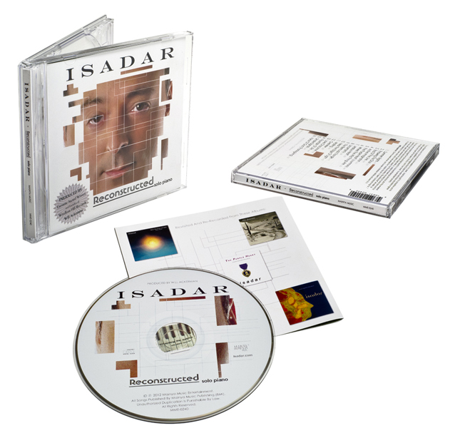 Isadar-Reconstructed-CD-merch-photo