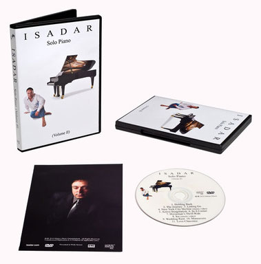Isadar-Solo-Piano-DVD-Vol-2