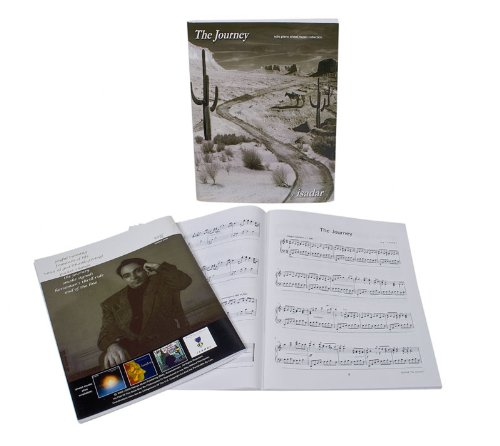 Isadar-The-Journey-sheet-music-merch-photo
