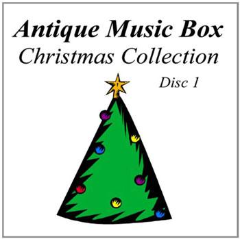 AMBCC Disc 1