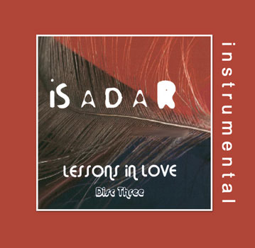 Isadar-Lessons-In-Love-Disc-3 (Instrumental Version)