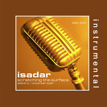 Isadar-Scratching-The-Surface-Vocal-Instrumental-cover