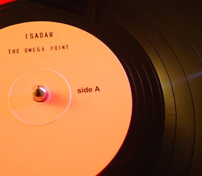 Isadar on Vinyl