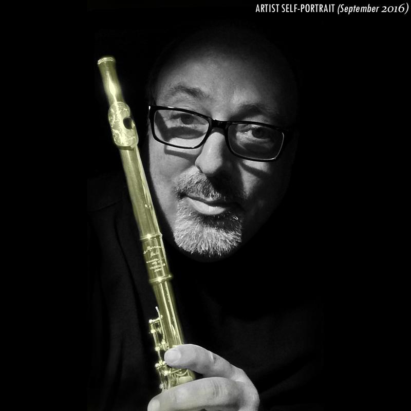 ISADAR -- Flute Promotional Portrait 800x800