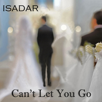 ISADAR-Cant-Let-You-Go-350x350