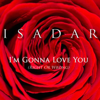 ISADAR-I'm-Gonna-Love-You-350x350