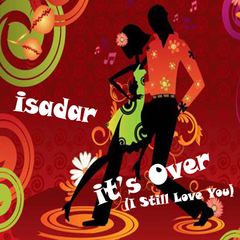 ISADAR-Its-Over-Single-Cover