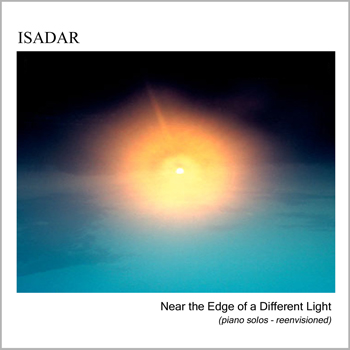 Near the Edge of a Different Light (Reenvisioned - Solo Piano) - Single